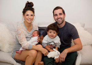 Renee Herlocker & Family